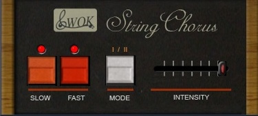 StringChorus free chorus by WOK
