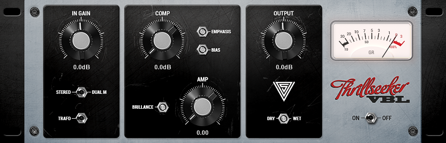 ThrillseekerVBL free limiter by Variety Of Sound