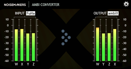 Ambi Converter free other-utility by Noise Makers
