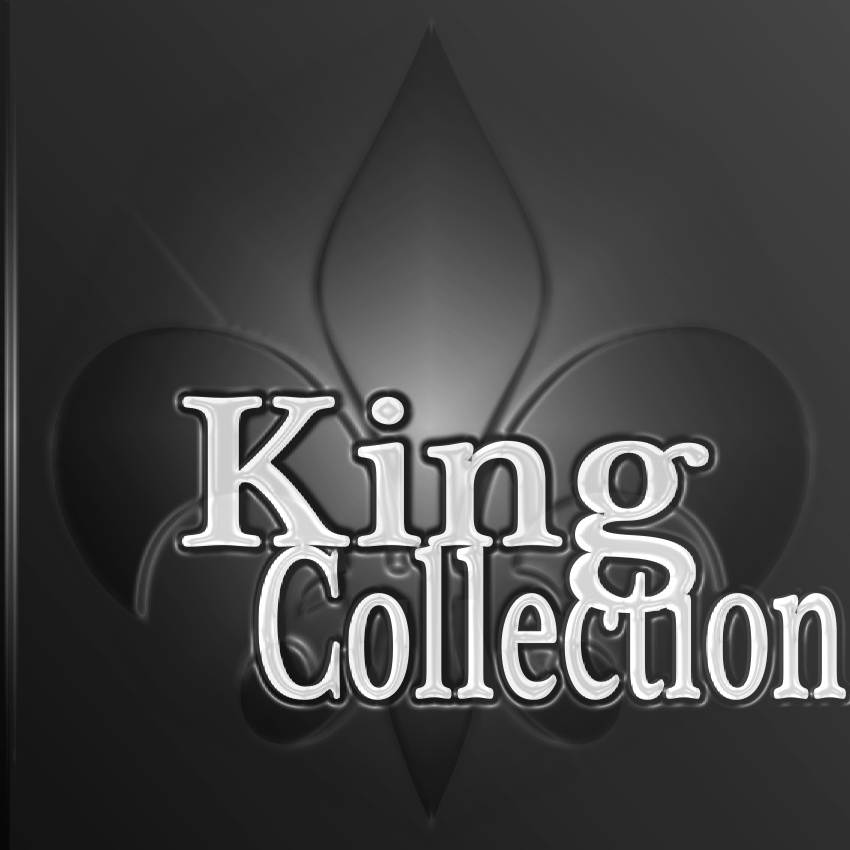 King Collection free construction-kit by Ws Pro Audio