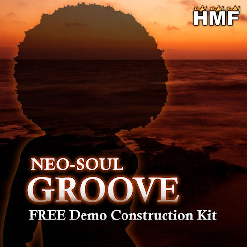 Neo Soul Groove (FREE DEMO) free construction-kit by Hot Music Factory
