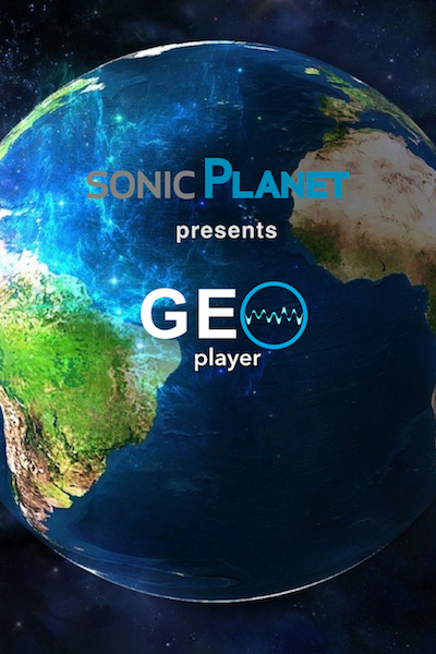 GeoPlayer free virtual-instrument by sonicPlanet