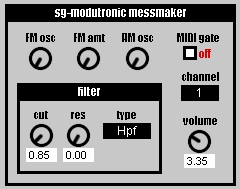 sg-Modutronic Messmaker free software-synthesizer by Synthgeek