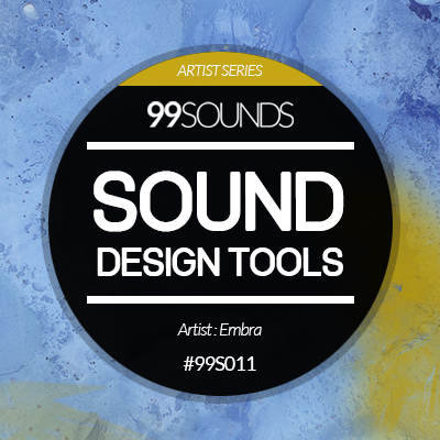 Sound Design Tools free softsynth-preset by 99Sounds