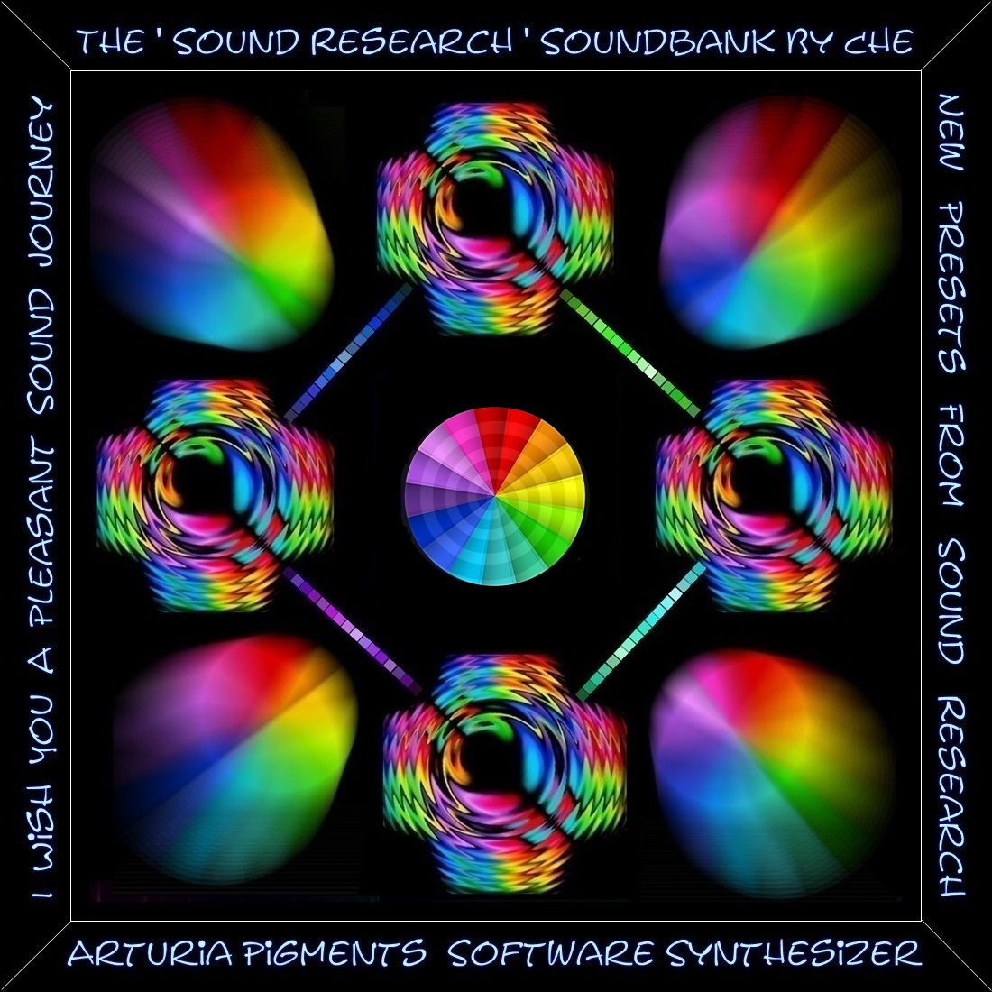 The Sound Research free softsynth-preset by Sonic Sirius