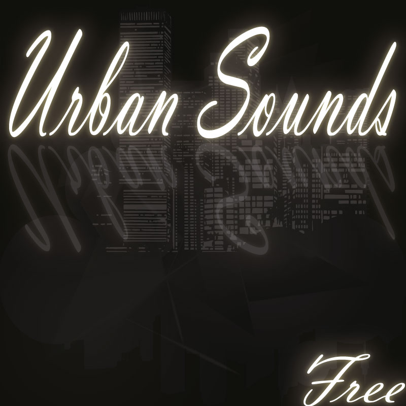 Urban Sounds Free free loop-sample-pack by Ws Pro Audio