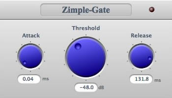 Zimple-Gate free gate by Piticule